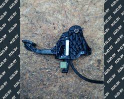 Педаль сцепления Volkswagen Touran 1T1721059AM