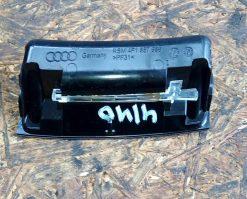 Пепельница передняя Audi A6 C6 4F1857989