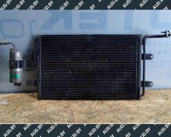 Радиатор кондиционера 1J0820411D