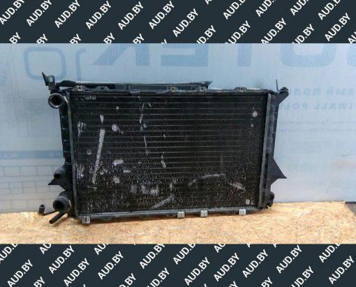 Радиатор основной Audi 100 C4 2.3i