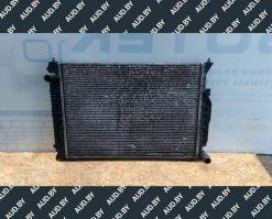 Радиатор основной Audi A6 C5 2.5 TDI 4B0121251