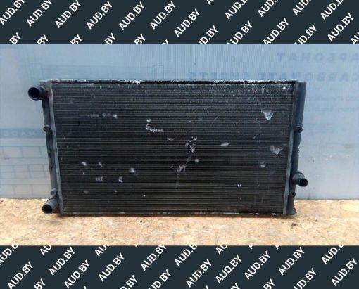 Радиатор основной Volkswagen Golf 3 1H0121253BA