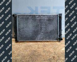 Радиатор основной Volkswagen Passat B5 2.5 TDI автомат