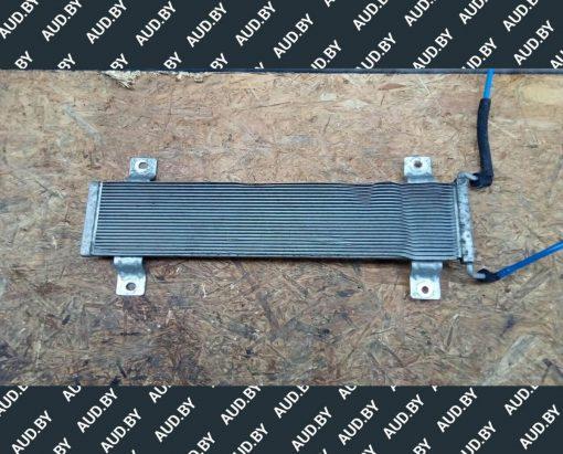 Радиатор топливный Volkswagen T5 1.9, 2.5 TDI 7H0203551B