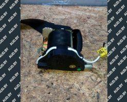 Ремень безопасности передний правый Volkswagen Touran 1T0857706