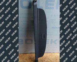 Шторка багажника Audi A6 C6 универсал 4F9863553A