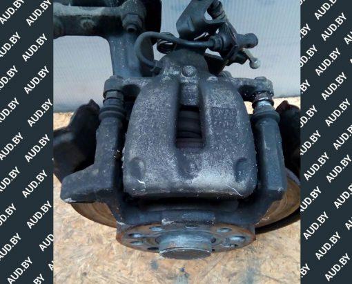 Суппорт задний правый Volkswagen Touran 2003-2010