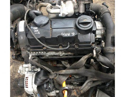 Двигатель BRT 2.0 TDI Volkswagen Sharan