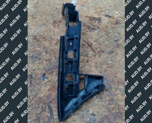 Крепление заднего бампера левое Volkswagen Touran 2003-2010 1T0807375B
