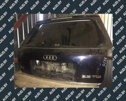 Крышка багажника Audi A6 C5 универсал