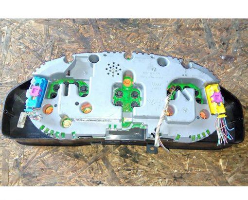Панель приборов Ауди А4 Б5 дизель 8D9919033A