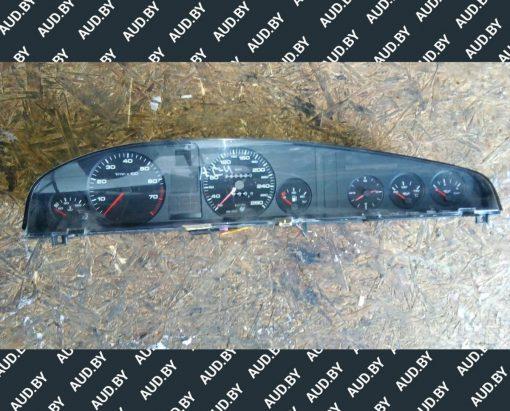 Панель приборов Ауди 100 С4 2.8 бензин 4A1919033M