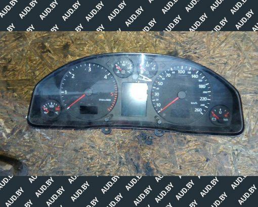Панель приборов Audi A6 C5 дизель 4B0920936PX