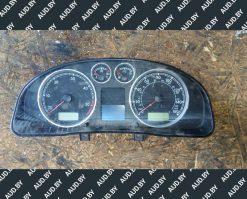 Панель приборов Volkswagen Passat B5 3B0920927A