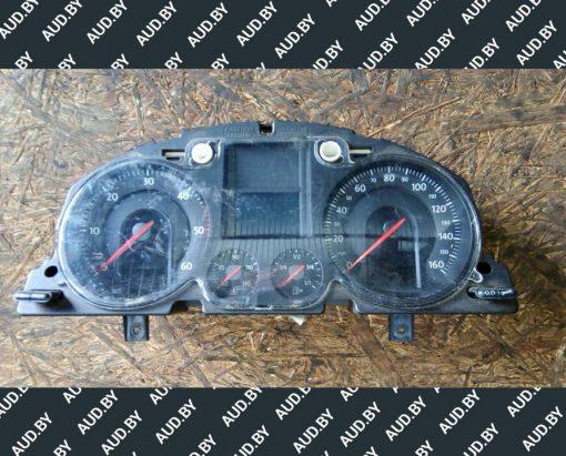 Панель приборов Фольксваген Пассат Б6 3C0920960A
