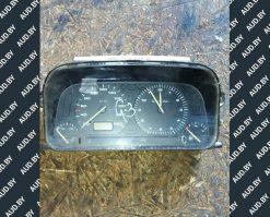 Панель приборов Volkswagen Golf 3 1H6919033B