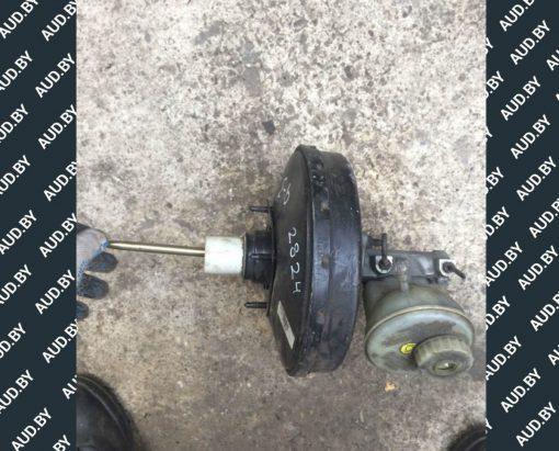 Усилитель тормозов вакуумный Volkswagen Golf 3 1H1612105A