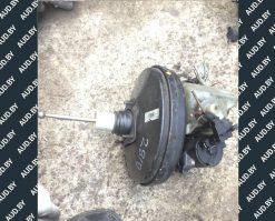 Усилитель тормозов вакуумный Volkswagen Golf 3 1H1614101B