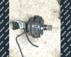 Усилитель тормозов вакуумный Volkswagen Golf 5, Plus, Octavia A5, Audi A3 8P1, Toledo 3 2004-2009 1K2614105T