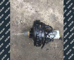 Усилитель тормозов вакуумный Volkswagen T5 7H0612101E