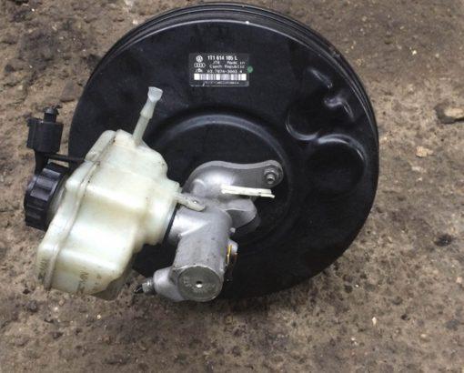 Усилитель тормозов вакуумный Volkswagen Touran 1T1614105G