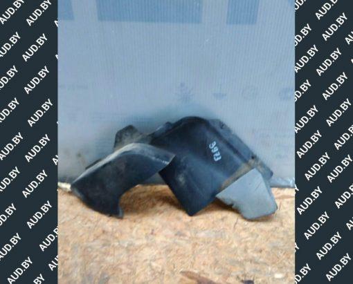Защита заднего привода правая Volkswagen T5 7H5863190B