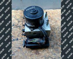 Блок ABS Volkswagen Sharan 1J0907379D 7M0614111P купить в минске