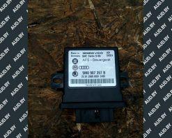 Блок управления адаптивным светом 5M0907357B - купить в Минске