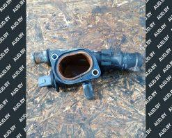 Фланец двигателя системы охлаждения 038121132D - купить в Минске