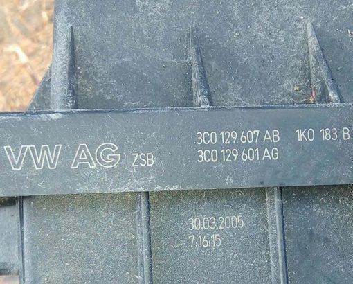 Корпус воздушного фильтра 3C0129607AB 2.0 TDI - купить в Минске