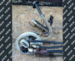 Крышка насоса топливного Ауди А6 С5 4B0906087T - купить на aud.by