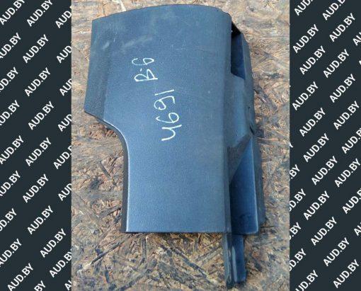 Накладка на порог задняя левая Фольксваген Пассат Б6 3C0853897 купить в Минске