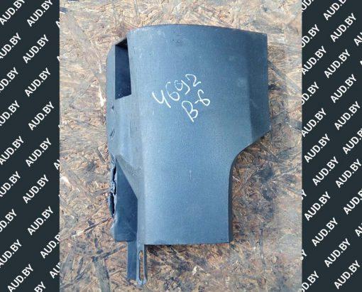 Накладка на порог задняя правая Фольксваген Пассат Б6 3C0853898 купить в Минске