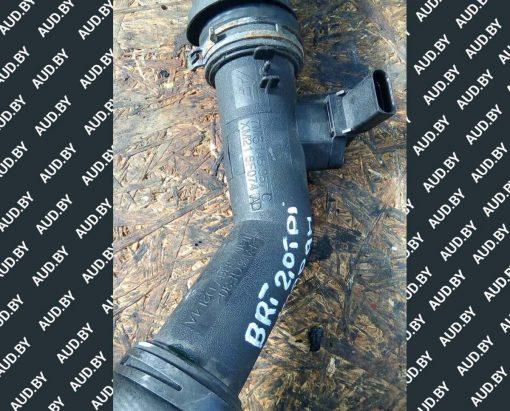 Патрубок интеркулера Фольксваген Шаран 7M3145957C купить в Минске