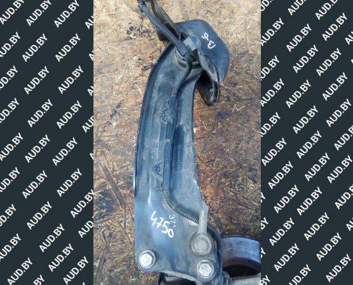 Рычаг задний правый Фольксваген Пассат Б6 3C0505226A - купить в Минске