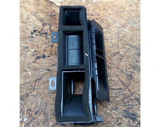 Воздухозаборник Фольксваген Пассат Б6 3C1819241 - купить в Минске