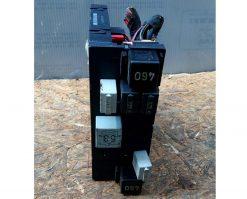Блок управления бортовой сетью 3C0937049AH - купить на разборке в Минске