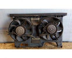 Диффузор радиатора Ауди 80 Б3 Б4 893121207G - купить в Минске