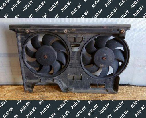 Диффузор радиатора Ауди 80 Б3/Б4 893121207G - купить в Минске