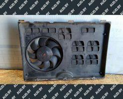 Диффузор радиатора Ауди С4 4A0121207E - купить в Минске