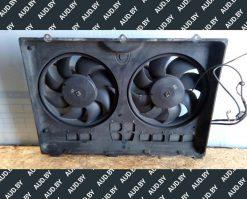 Диффузор радиатора Ауди С4 4A0121207H - купить в Минске