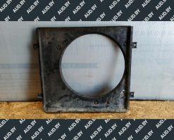 Диффузор радиатора Фольксваген Гольф 4 1J0121207 - купить в Минске