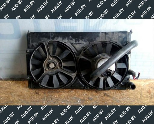 Диффузор радиатора Фольксваген Пассат Б3 357121207H - купить в Минске