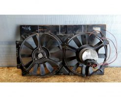 Диффузор радиатора Сеат Кордоба 6K0121207 - купить в Минске