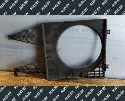 Диффузор радиатора Volkswagen Golf 4 1J0121207