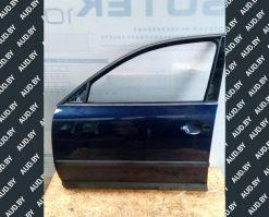 Дверь Volkswagen Passat B5 GP передняя левая - купить на aud.by