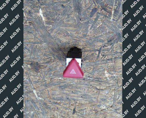Кнопка аварийки Фольксваген Гольф 5 1K0953509A купить в Минске