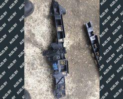 Крепление левой фары Фольксваген Фаэтон 3D0807183C купить в Минске
