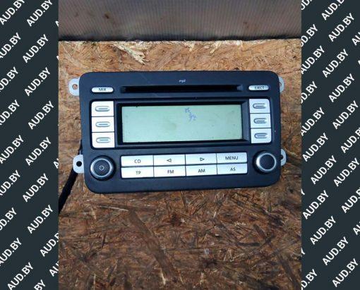 Магнитола Фольксваген Гольф 5 1K0035186AD - купить в Минске
