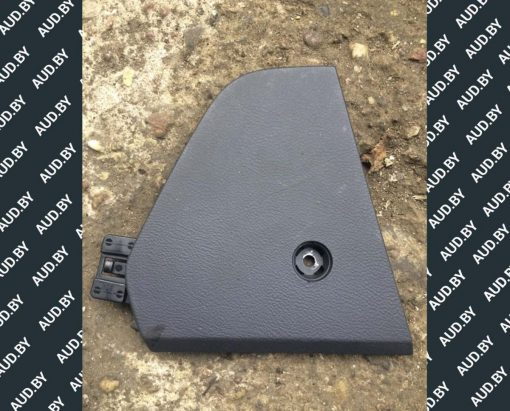 Накладка консоли задняя правая Фольксваген Фаэтон 3D0863456C купить в Минске